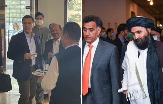 Afghanistan Breaking: तालिबान सरकार के गठन से पहले वहां पहुंचा आईएसआई का प्रमुख, जानिए वजह