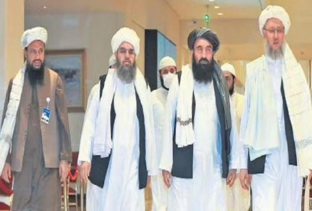 Afghanistan new government: तालिबान ने किया नई सरकार का ऐलान, मुल्ला हसन अखुंद बने नए प्रधानमंत्री