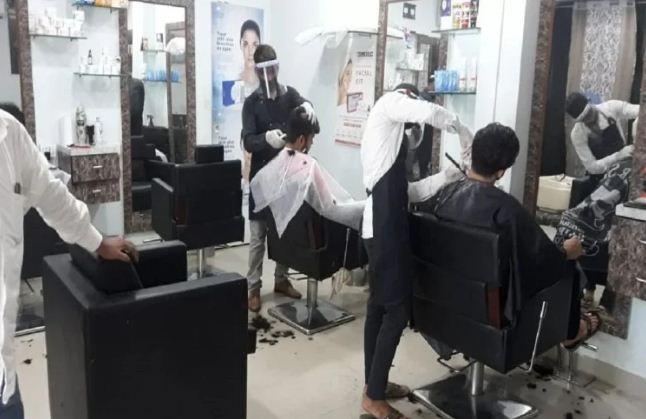 Afghanistan Breaking: तालिबानी हुकूमत का नया फरमान, दाढ़ी बनाने पर लगाई पाबंदी