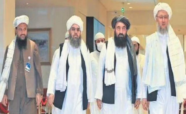 Afghanistan Breaking: पाकिस्तान को तालिबान ने दिया बड़ा झटका, कहा-हम कश्मीर में नहीं देंगे दखल