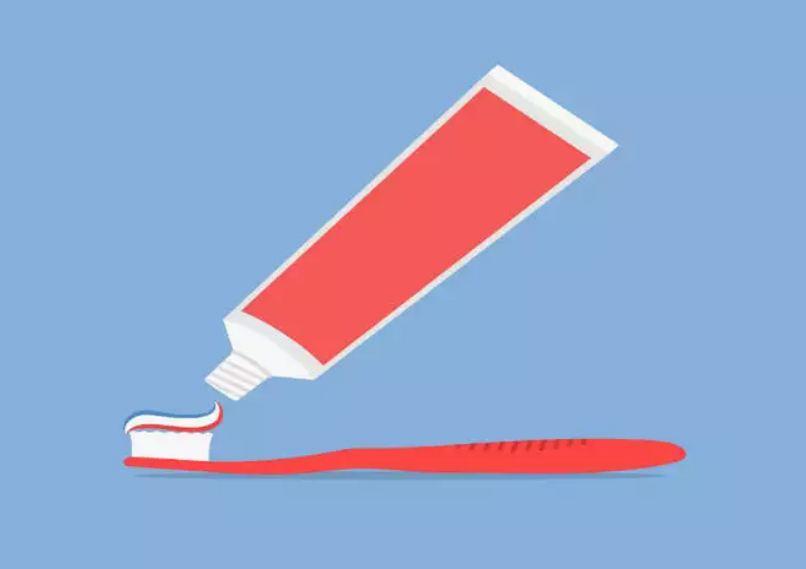 टूथपेस्ट ट्यूब के नीचे की रंगीन पट्टी को क्या आपने कभी ध्यान से देखा है ? आईये कलर कोड्स के बारे में जानते हैं