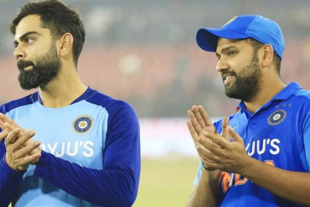 Cricket Big News: उपकप्तानी से रोहित शर्मा को हटाना चाहते थे विराट कोहली, इनको देना चाहते थे जिम्मेदारी