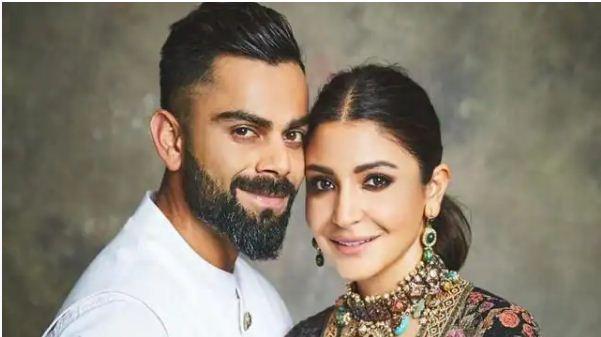 विराट कोहली के टी20 की कप्तानी छोड़ने के फैसले पर पत्नी अनुष्का ने इस तरह दिया रिएक्शन