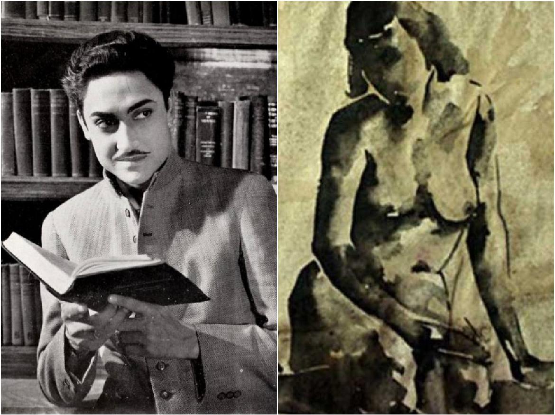 Dada Muni Birth Anniversary: Nude Painting के शौक के चलते दादा मुनि ने अपनी ही बीबी के साथ किया था ये काम …