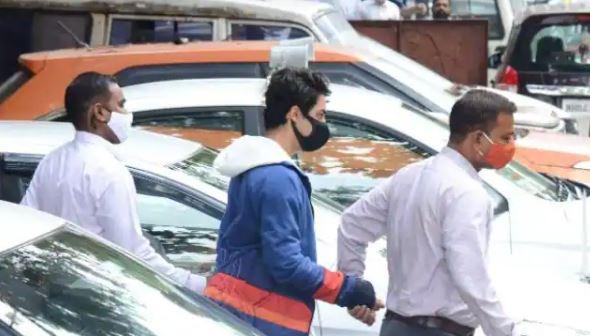 Breaking: 20 अक्टूबर तक फैसला हुआ सुरक्षित, 6 दिन और जेल में रहेंगे आर्यन