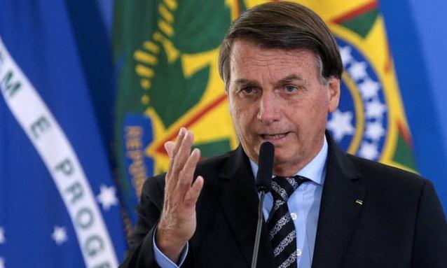 Brazil : ब्राजील के राष्ट्रपति नहीं लगवाएंगे वैक्सीन,कहा- मेरा इम्यून सिस्टम मजबूत
