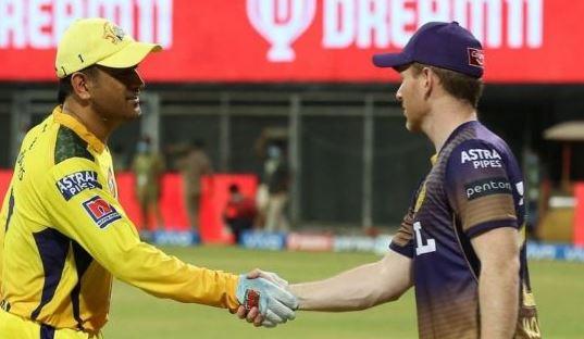 IPL Final: तेज गेंदबाज ने बताया, कौन जीतेगा केकेआर और चेन्नई की टीम में से आईपीएल 2021 का खिताब