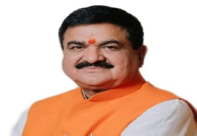 Dr. Avadhesh Singh jeevan parichay : 1991 से संघर्ष कर रहे डॉ. अवधेश सिंह ने मोदी लहर में पार की चुनावी वैतरणी