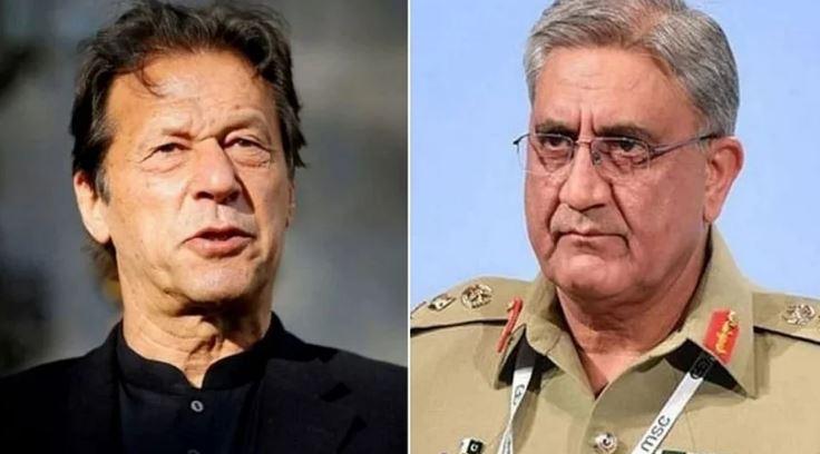 Pakistan: इमरान खान और सैन्य प्रमुख बाजवा के बीच टकराव, ISI के नए चीफ की नियुक्ति पर बवाल