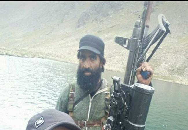 Jammu-Kashmir : अवंतीपोरा में सुरक्षा बलों की बड़ी कामयाबी, जैश -ए -मोहम्मद का टॉप कमांडर ढेर