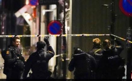 नार्वे: सड़कों पर धनुष-तीर चलाकर संदिग्ध हमलावर ने 5 लोगों की हत्या, पुलिस ने किया गिरफ्तार
