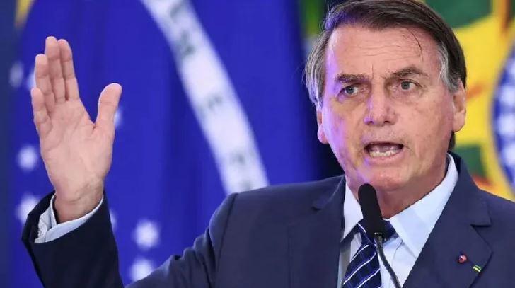 Climate Change: ब्राजील के राष्ट्रपति बोल्सोनारो पर 'international criminal court' में शिकायत दर्ज, इस अपराध का आरोप