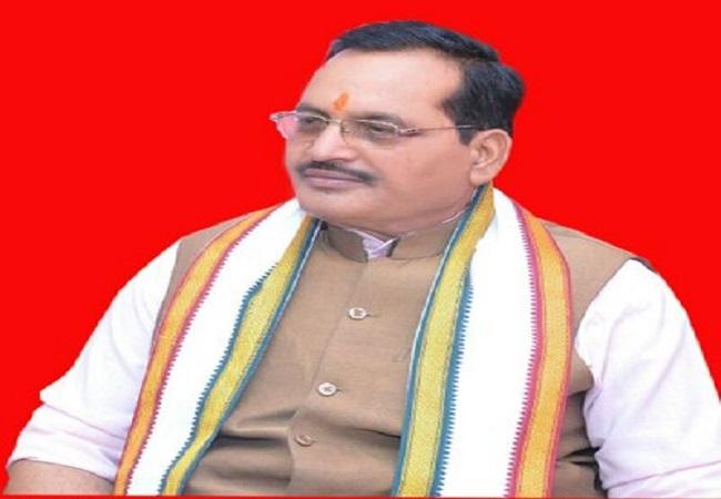 Subhash Tripathi jeevan parichay : बीजेपी ने पूर्व एमएलसी सुभाष त्रिपाठी को प्यागपुर विधानसभा के मैदान में उतारा तो जड़ दिया चौका
