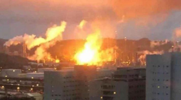 ताइवान: बहुमंजिला इमारत में भीषण आग लगने से 46 लोगों की मौत, 51 अन्य घायल