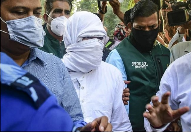 पाक आतंकवादी ने खोली ISI की पोल, कहा- भारत में कई आतंकी घटनाओं को इन्हीं के इशारे पर दिया अंजाम