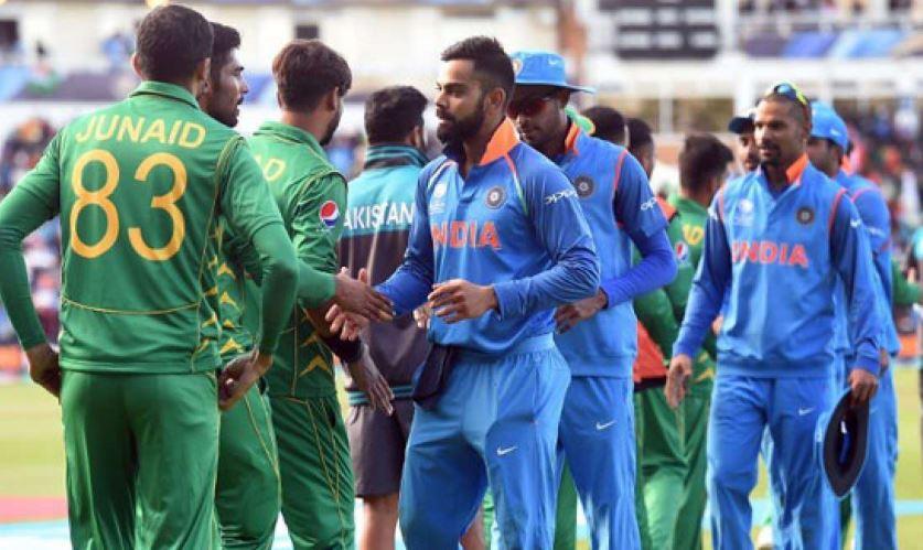 T20 World Cup: क्या छठवी बार भारत को हराने में सफल होगा पाकिस्तान? जानें हर बार कैसे ब्लू जर्सी के हांथों रौंदा गया
