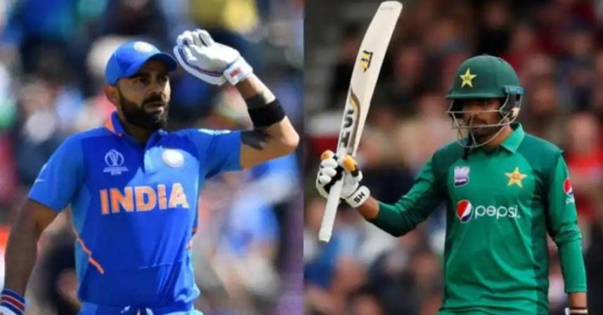 T20: पाकिस्तान के कप्तान बाबर आजम ने महामुकाबले से पहले भारत को चेताया, जानें क्या कहा