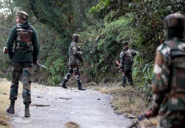 Jammu and Kashmir: सुरक्षाबलों ने जैश-ए-मोहम्मद के टॉप कमांडर को मुठभेड़ में किया ढेर, सर्च अभियान जारी