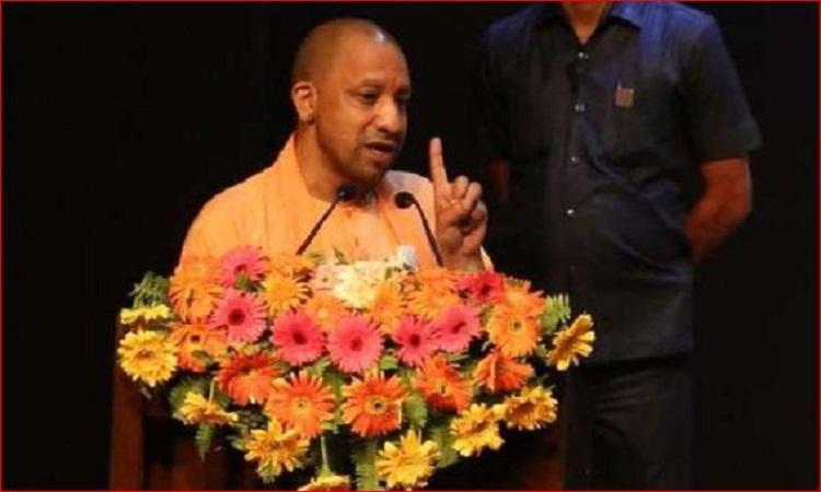 आमजन को जागरूक करने के साथ ही 'आयुष्मान भारत' ने जीने की नई राह दिखाई : सीएम योगी