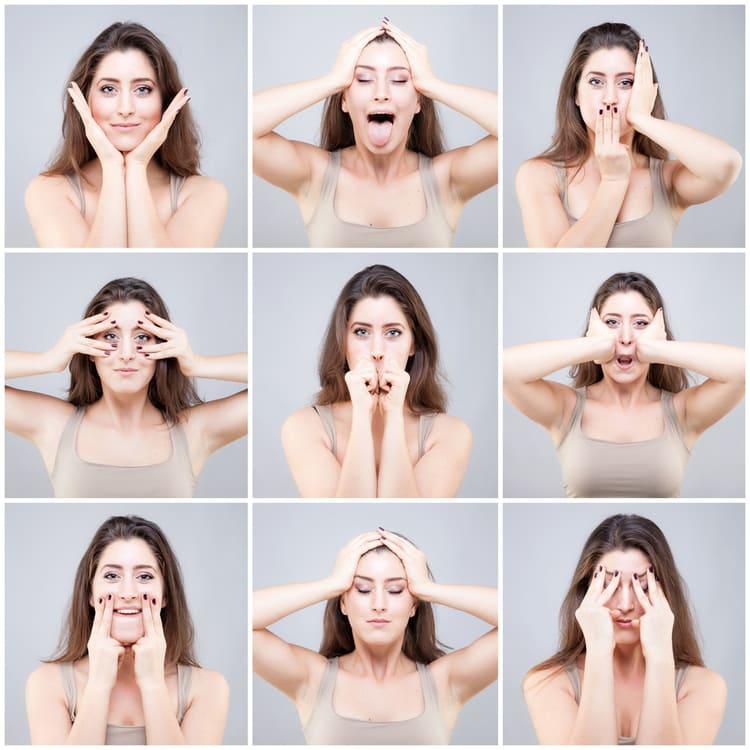 चाहते हैं तराशा हुआ चेहरा: चेहरे की चर्बी कम करने के लिए घर पर आजमाएं ये 8 योगासन